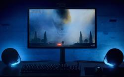 Logitech giới thiệu bộ đôi sản phẩm loa và bàn phím chơi game cực chất dành cho game thủ