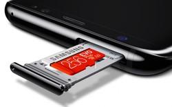 Nên mua smartphone bộ nhớ trong lớn hay lắp thêm thẻ nhớ để tiết kiệm chi phí?