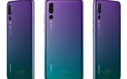 Bộ đôi Huawei P20 và P20 Pro sẽ loại bỏ khe cắm thẻ nhớ microSD để thay thế bằng 2 thẻ SIM Nano