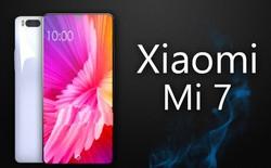 Xiaomi Mi 7 sẽ có tính năng sạc không dây tương tự Mi MIX 2S
