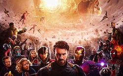 Những chi tiết bạn có thể đã bỏ qua trong trailer mới nhất của Avengers: Infinity War