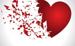 """Hội chứng """"Trái tim tan vỡ"""" - khi bạn thực sự có thể chết vì chính cảm xúc của mình"""
