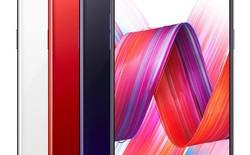 Nhìn vào Oppo R15 cũng có thể đoán ra OnePlus 6 cũng sử dụng tai thỏ?