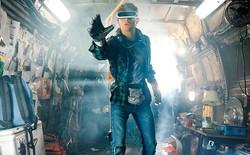 Đạo diễn Steven Spielberg đã sử dụng cả Oculus Rift, HTC Vive và HoloLens để quay bộ phim mới nhất của mình