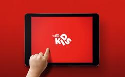YouTube tiếp tục bị lên án vì đề xuất video không phù hợp cho trẻ em