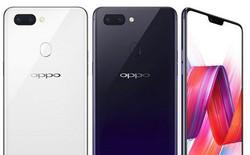 Oppo R15 sẽ chính thức trình làng vào ngày 31/3, được trang bị cảm biến hình ảnh cao cấp nhất của Sony