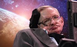 Hai tuần trước khi qua đời, Stephen Hawking đã kịp hoàn thành công trình nghiên cứu về vũ trụ song song