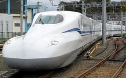 """Nhật Bản giới thiệu phiên bản tàu lửa """"Supreme"""" với nhiều cải tiến nhằm phục vụ cho Olympic 2020"""