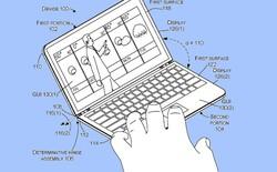 Microsoft công bố bằng sáng chế về thiết bị bản lề đặc biệt giúp biến Surface Phone thành một chiếc laptop mini chỉ trong nháy mắt