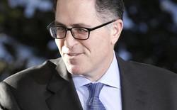Con đường biến 1.000 USD thành hàng tỷ đô bắt đầu từ căn phòng ký túc đại học chật hẹp của ông chủ hãng Dell