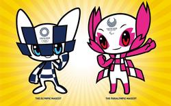 Nhật Bản công bố linh vật chính thức cho Thế vận hội Mùa hè 2020 tại Tokyo