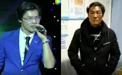 Gối sưởi phát nổ trong đêm, nam ca sĩ có nguy cơ bị hủy hoại sự nghiệp sau khi mặt bỏng nghiêm trọng