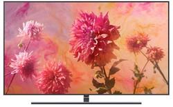 Ra mắt TV QLED 2018, Samsung cho cả thế giới thấy tương lai của TV