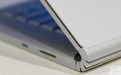 Người dùng trông chờ gì ở Surface Book 3?