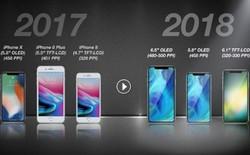 Apple có kế hoạch tung ra một chiếc iPhone OLED khác trong năm nay