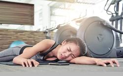 Bị dị ứng khi tập thể dục là có thật, 2% dân số thế giới đang gặp phiền toái vì hội chứng này