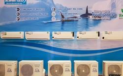 Tập đoàn điện tử Việt Nam Asanzo ra mắt loạt Tivi 4K SUHD cùng máy lạnh sử dụng gas R410 bảo vệ môi trường