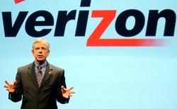 CEO Verizon: Smartphone 5G với thời lượng pin kéo dài cả tháng sẽ sớm trở thành hiện thực