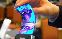 Tin buồn: điện thoại màn hình gập Samsung Galaxy X vẫn chưa thể ra mắt trong năm nay
