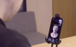 iPhone X có thể giúp biểu cảm của các nhân vật trong trò chơi sinh động và thực tế hơn