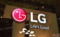 Mercedes-Benz bắt đầu sử dụng màn hình OLED của LG vào năm 2020