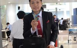4 chàng trai Việt từng chinh phục thành công giấc mơ làm việc ở Facebook