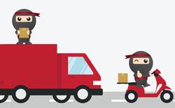 Ninja Van - công ty vận chuyển công nghệ cao hàng đầu khu vực Đông Nam Á chính thức đặt chân vào thị trường Việt Nam