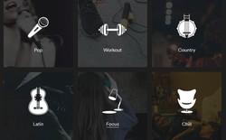 """4 tình huống đời thực """"lạ nhưng hiệu quả"""" để thưởng thức âm nhạc trên Spotify"""