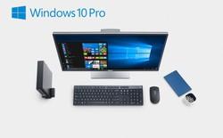 3050MT - 5050SFF Nhỏ gọn, mạnh mẽ - Desktop hoàn hảo cho doanh nghiệp