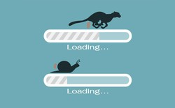 Gần 50% khách hàng rời bỏ website khi tốc độ đường truyền chậm, bạn giữ khách truy cập theo cách nào?