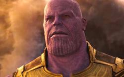 Tạo hình của Thanos trong Infinity War lại một lần nữa chứng minh rằng, lạm dụng CGI là không tốt