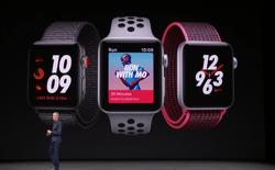 Apple Watch có thể phát hiện nhịp tim bất thường của người dùng với độ chính xác lên đến 97%