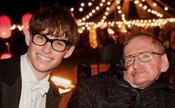 12 lần khoa học và nghệ thuật gặp nhau dưới cái tên Stephen Hawking