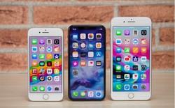 Apple sẽ phát hành iPhone màn hình gập vào năm 2020?