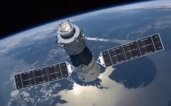 Trạm không gian nặng 9,4 tấn của Trung Quốc sắp rơi xuống Trái Đất, và chẳng ai biết nó sẽ rơi ở đâu