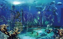 Tìm ra những bằng chứng cho thấy thành phố cổ đại này chính là Atlantis trong truyền thuyết