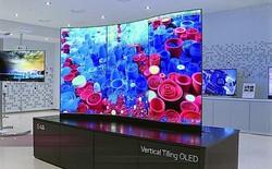 LG Display sẽ bắt đầu cung cấp màn hình TV OLED cho Hisense từ quý 2 năm nay