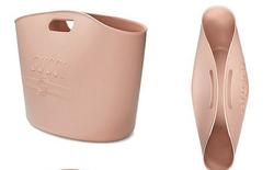 Túi xách 22 triệu đồng của Gucci trông y hệt cái xô đựng vữa