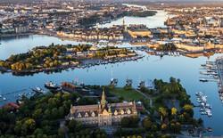 Cách Thụy Điển xây hầm dài nhất nhì thế giới: chi 4 tỉ USD để giữ môi trường trong sạch, gia cố cả cửa kính người dân để đỡ ảnh hưởng
