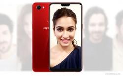 Oppo F7 chính thức ra mắt: Thiết kế giống iPhone X, camera trước 25MP, khẩu độ f/2.0 tích hợp AI, có nhận diện khuôn mặt, giá chỉ từ 339 USD