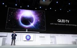 """Kết hợp sức mạnh phần mềm, thiết kế - chiêu bài quyết định vị thế """"vua TV"""" 2018"""