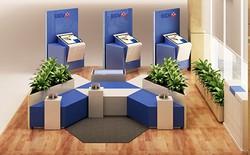 """Trải nghiệm Ezone – Hệ thống ngân hàng tự động đang """"gây sốt"""""""