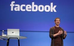 Uỷ ban Thương mại Liên bang Hoa Kỳ tiến hành điều tra Facebook
