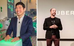 Ai là người chiến thắng, ai là kẻ thất bại sau thương vụ Grab - Uber?