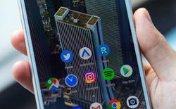 Ứng dụng Google sẽ bị chặn trên các smartphone Android không đăng ký, tuy nhiên ROM cook vẫn còn đường sống