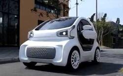 Hai công ty Trung Quốc này có thể in 3D xe hơi điện trong 3 ngày, bán với giá 10.000 USD