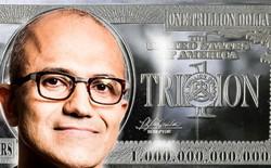Các chuyên gia dự đoán giá trị của Microsoft sẽ cán mốc 1 nghìn tỉ USD trong vòng 1 năm tới