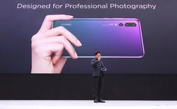 Huawei P20/P20 Pro chính thức ra mắt: Tập trung nâng cao khả năng chụp ảnh với cụm ba camera 40 MP độc đáo, có tích hợp AI, giá chỉ từ 803 USD
