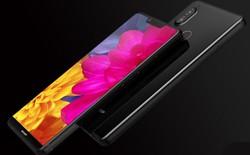 Sharp trình làng Aquos S3: smartphone 6 inch nhỏ gọn nhất thế giới
