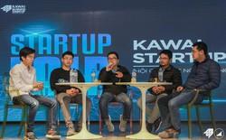 Người Việt đầu tiên lọt top 30 doanh nhân trẻ dưới 30 tuổi xuất sắc nhất châu Á nhờ blockchain: Tin gì tôi cũng nhận được trong lúc làm việc